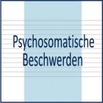 Psychosomatik Anwendungsgebiete