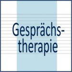 Gespraechstherapie Verfahren