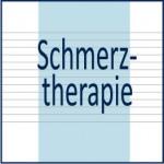 Schmerztherapie Verfahren